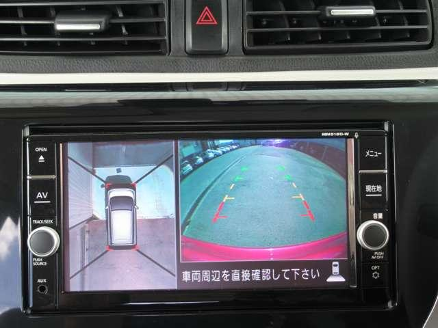 X 660 X 前後ドラレコ・ナビ・AVM・ETC(5枚目)