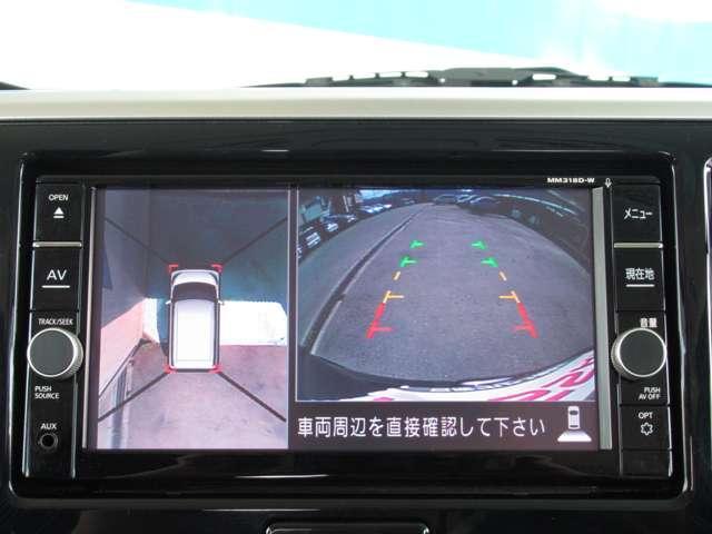 660 ハイウェイスター Xターボ ・ナビ・踏み間違い防止付・ワンオーナー車(5枚目)