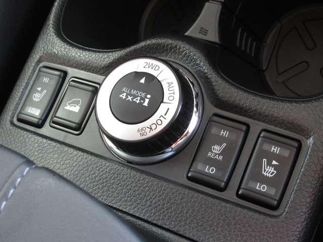 2.0 20Xi レザーエディション 2列車 4WD ナビ・プロパイロット・ブラック内装・(10枚目)
