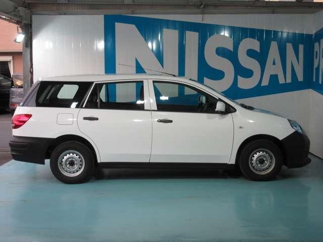 「日産」「NV150AD」「ステーションワゴン」「神奈川県」の中古車16