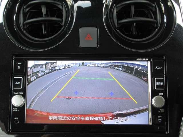 e-POWER モードプレミア・グレージュ 衝突軽減ブレーキ(6枚目)