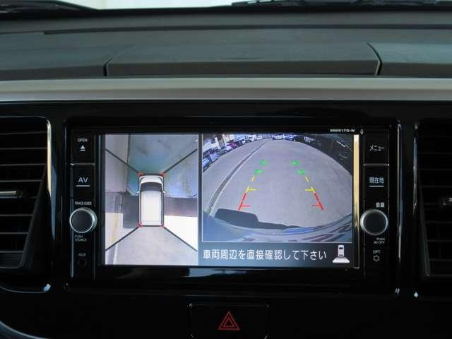 660 ハイウェイスター Gターボ ドライブレコーダー装着車(5枚目)