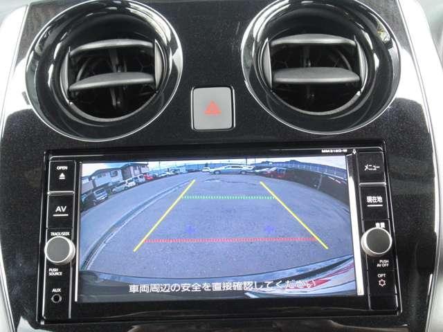 1.2 e-POWER X ブラックアロー Mナビ+Bカメラ+ドラレコ+ETC2.0 試乗車(6枚目)
