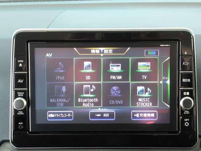 660 ハイウェイスターX Eブレ+Mナビ+AVM+ETC+Dレコ(4枚目)