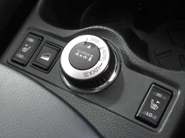2.0 20X ハイブリッド エマージェンシーブレーキパッケージ 4WD 純正コネクトナビ 寒冷地仕様(9枚目)