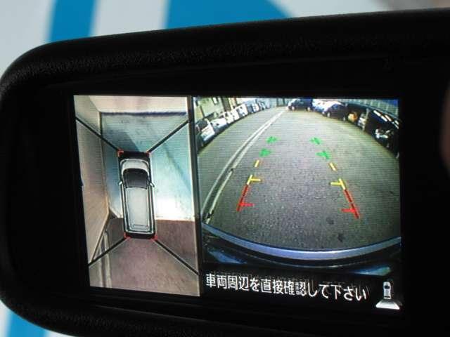 660 ハイウェイスター Vセレクション +Safety Mナビ+AVM+ETC(5枚目)