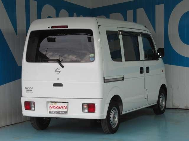DX ハイルーフ車両