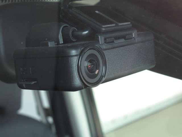 もし事故を起こしてしまったら・・運転中に映像と音で記録するドライブレコーダーです!万が一の備えに☆ドライブの思い出に☆