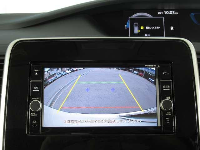 1.2 e-POWER ハイウェイスター V Mナビ+Bカメラ+両側オート+LED 1オナ(6枚目)