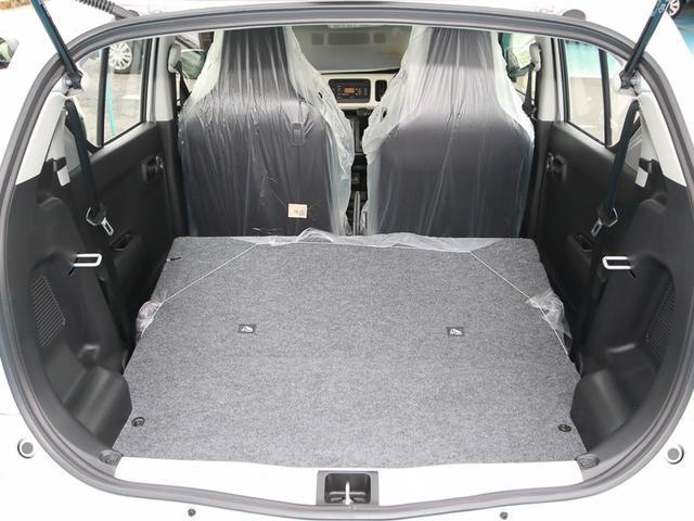 スズキ アルト L エネチャージ搭載 届出済未使用車 横滑り防止 新車保証付