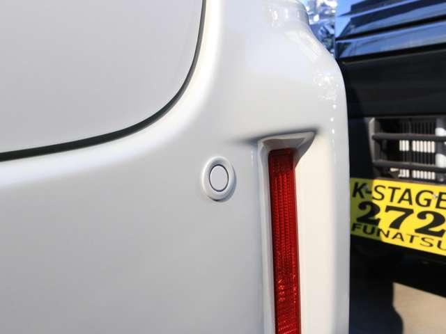 ハイブリッドMV 前後衝突被害軽減ブレーキ 登録済未使用車(8枚目)