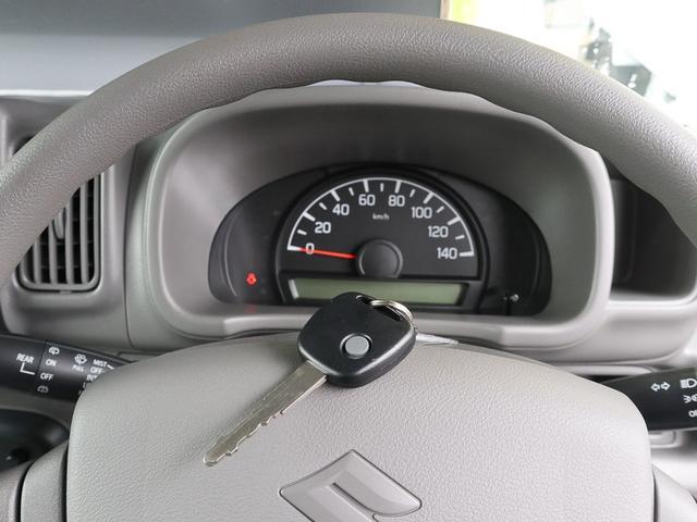 PAリミテッド HR キーレス 4速オートマ 届出済未使用車(4枚目)