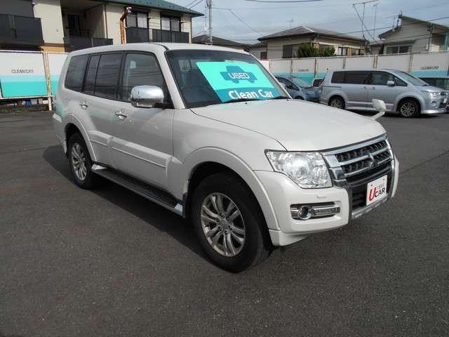 「三菱」「パジェロ」「SUV・クロカン」「神奈川県」の中古車3