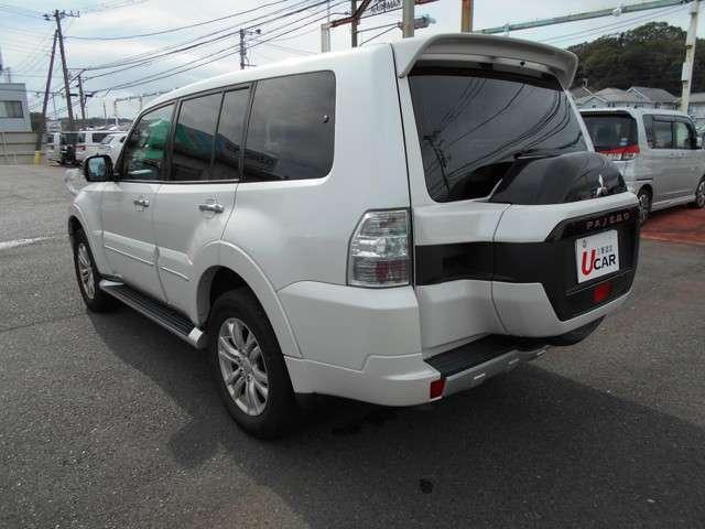 「三菱」「パジェロ」「SUV・クロカン」「神奈川県」の中古車7