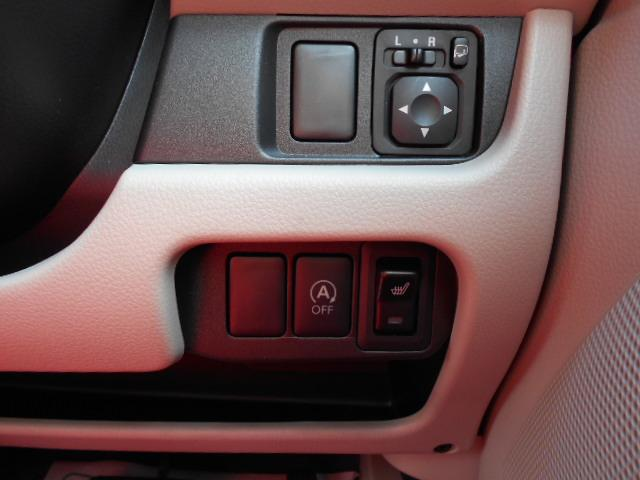三菱 eKワゴン G 4WD HID シートヒーター