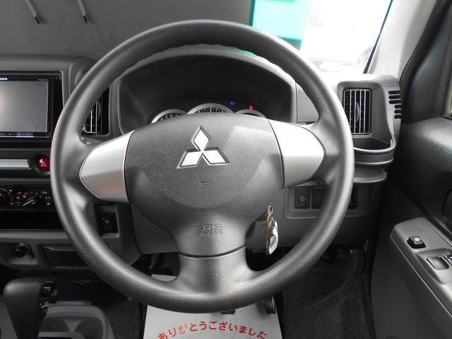 三菱 タウンボックス RX キーレス SDナビ ETC ワンオーナー 4WD