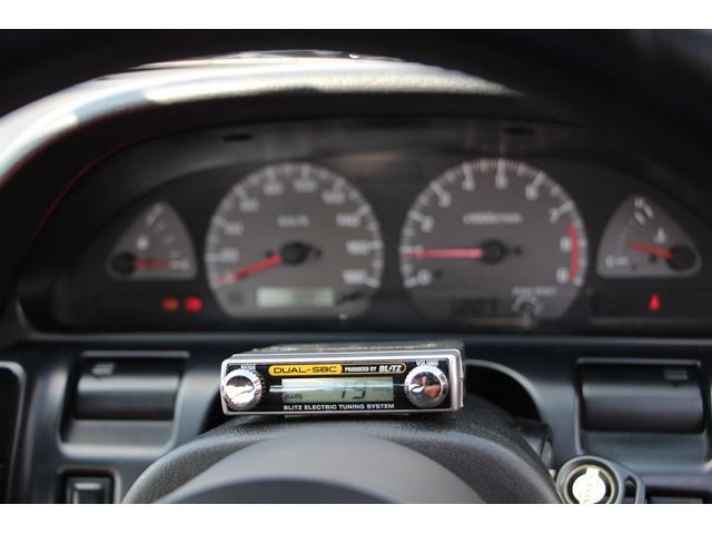 日産 180SX タイプR GT-RSタービン エンジン タービンOH済