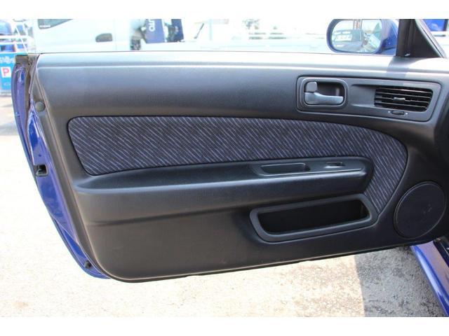 Q's改S14ターボエンジン アペックスタービン(15枚目)
