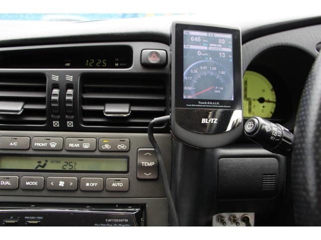 V300ベルテックスエディション V300ベルテックスED サンルーフ ゲトラグ6速改公認 ワークT5R18インチアルミ KENDAタイヤ T&Eベルテックスフルエアロ・ボルドワールドパルファムカップ4カップエアサスペンション(6枚目)