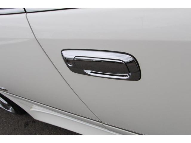 V300ベルテックスエディション V300ベルテックスED サンルーフ ゲトラグ6速改公認 ワークT5R18インチアルミ KENDAタイヤ T&Eベルテックスフルエアロ・ボルドワールドパルファムカップ4カップエアサスペンション(18枚目)