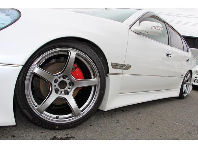 V300ベルテックスエディション V300ベルテックスED サンルーフ ゲトラグ6速改公認 ワークT5R18インチアルミ KENDAタイヤ T&Eベルテックスフルエアロ・ボルドワールドパルファムカップ4カップエアサスペンション(30枚目)