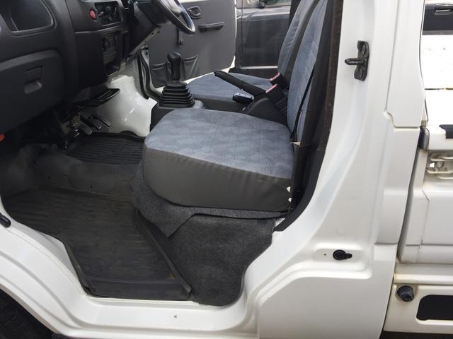 5MT 4WD エアコン デフロック(16枚目)