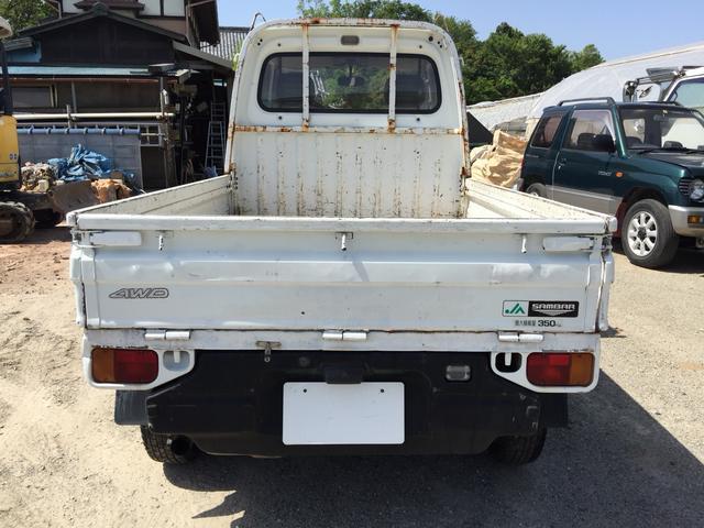 5MT 4WD(11枚目)