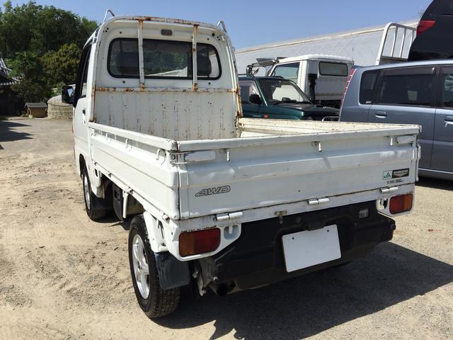5MT 4WD(12枚目)
