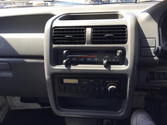 5MT 4WD(19枚目)