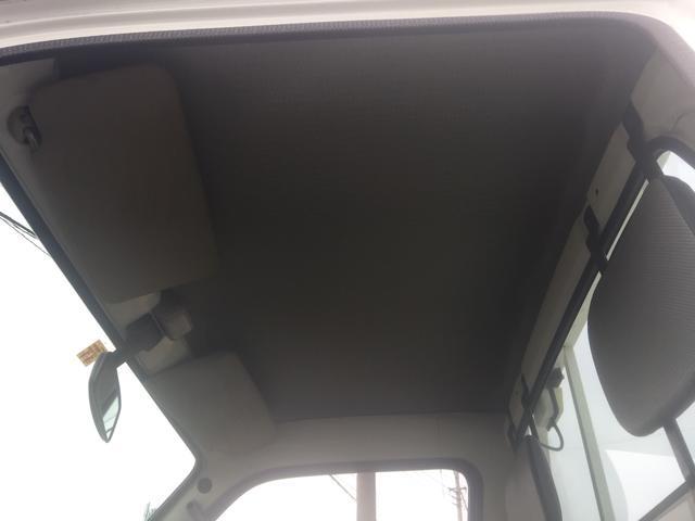 5MT  4WD  エアコン 地域限定車 三方開(17枚目)