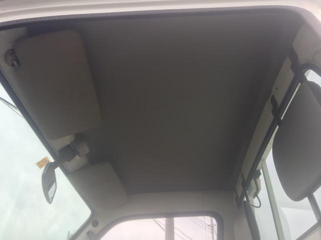 5MT  4WD  エアコン 地域限定車 三方開(18枚目)