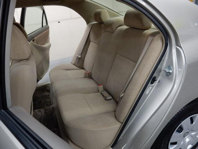 トヨタ カローラ 1.5 X Lパッケージ ナビエディション
