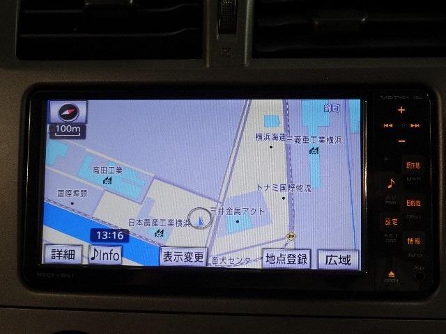 X/ワンセグメモリーナビ/Bカメラ/ETC(3枚目)