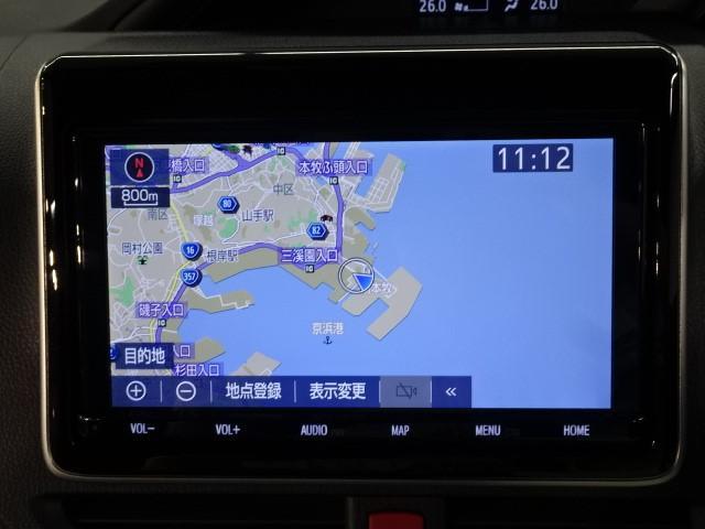 Si ダブルバイビー 7人乗り Bluetooth対応フルセグ9型メモリーナビ 雨滴除去バックカメラ 12.1型後席モニター ETC ナビ連動ドライブレコ-ダ- USB給電  両側電動スライド ワンオ-ナ 室内除菌抗菌加工(6枚目)