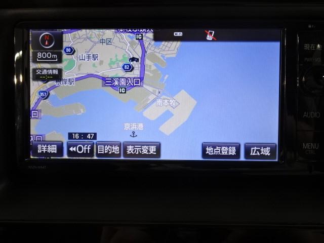 Si Bluetooth対応フルセグT-connectメモリーナビ バックカメラ  スマートキ- 天井吊り下げ後席モニター ETC 両側電動スライドドア LEDヘッドランプ ワンオ-ナ-車 除菌抗菌加工(7枚目)