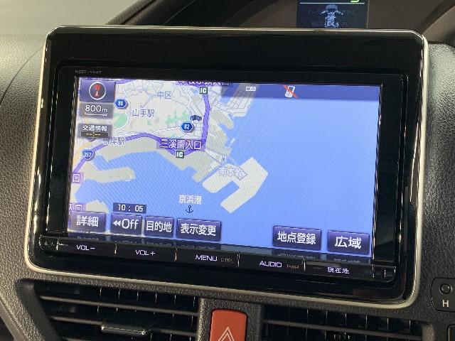 Si 9型Bluetooth対応フルセグメモリーナビ バックガイドカメラ 後席モニター HDMI/USB端子 ETC LEDヘッドランプ 両側電動スライドドア スマ-トキ- ワンオーナー車 除菌抗菌加工(6枚目)