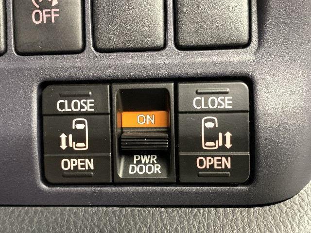 Si 9型Bluetooth対応フルセグメモリーナビ バックガイドカメラ 後席モニター HDMI/USB端子 ETC LEDヘッドランプ 両側電動スライドドア スマ-トキ- ワンオーナー車 除菌抗菌加工(10枚目)