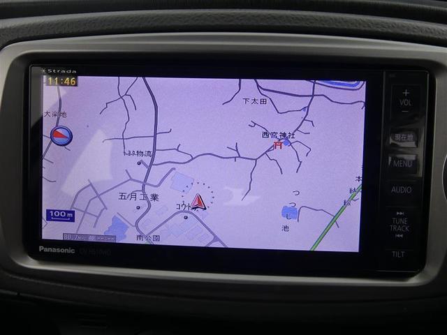 F スマイルエディション フルセグ HDDナビ バックカメラ ETC ワンオーナー DVD再生 記録簿 ナビ&TV CD 盗難防止装置 スマートキー キーレス(12枚目)