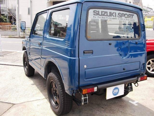 「スズキ」「ジムニー」「コンパクトカー」「神奈川県」の中古車9