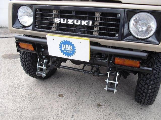 「スズキ」「ジムニー」「コンパクトカー」「神奈川県」の中古車11