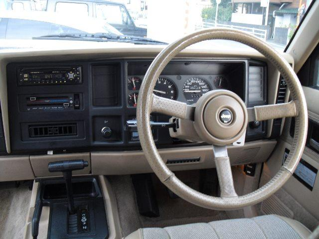 「その他」「クライスラージープ チェロキー」「SUV・クロカン」「神奈川県」の中古車2