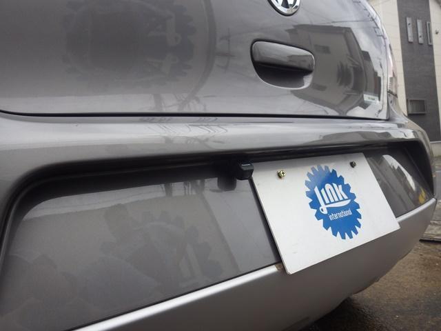 フォルクスワーゲン VW ポロ クロスポロ 禁煙 ナビ Bカメラ 新車記録簿鑑定書付