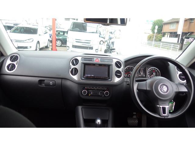 「フォルクスワーゲン」「ティグアン」「SUV・クロカン」「神奈川県」の中古車2