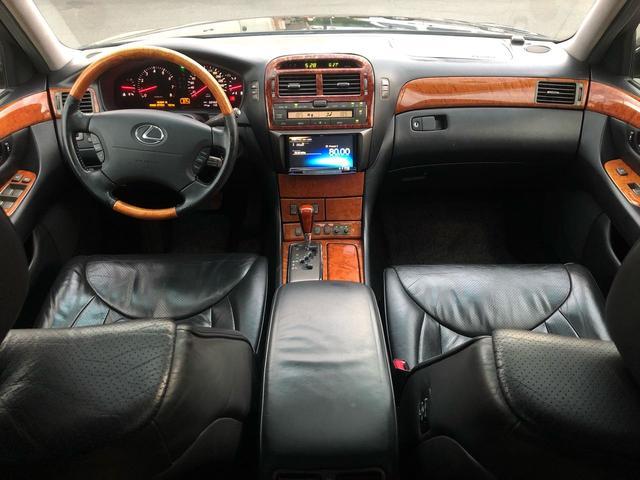 「レクサス」「レクサス LS430」「セダン」「神奈川県」の中古車21