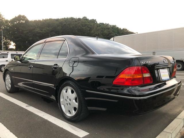 「レクサス」「レクサス LS430」「セダン」「神奈川県」の中古車35