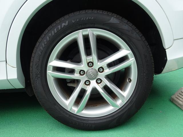 「アウディ」「アウディ Q3」「SUV・クロカン」「神奈川県」の中古車9