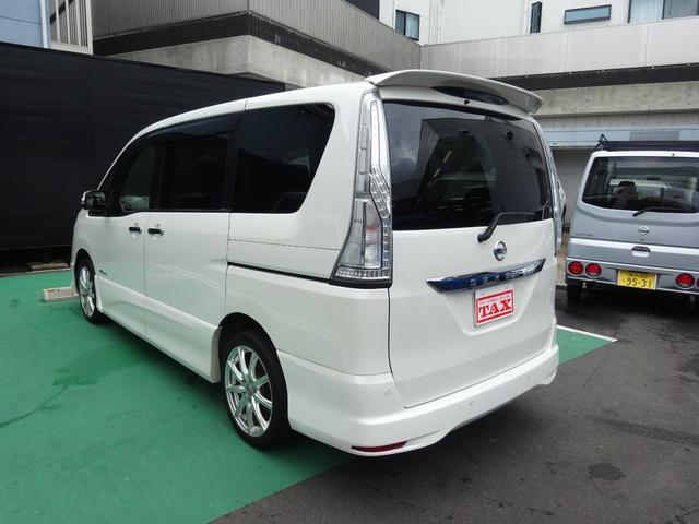 「日産」「セレナ」「ミニバン・ワンボックス」「神奈川県」の中古車6