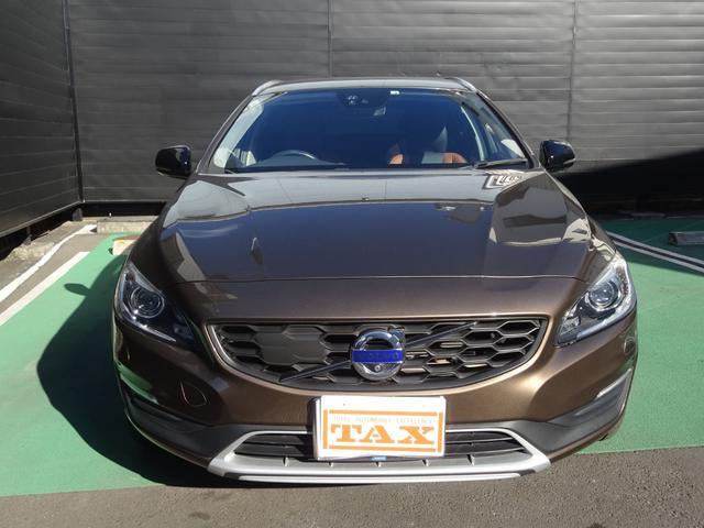 クロスカントリー T5 AWD SE 禁煙車 インテリセーフ 本革シート パワーバックドア(2枚目)