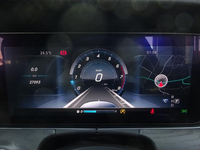 E200 アバンギャルド スポーツ レーダーセーフティー&レザーパッケージ(13枚目)