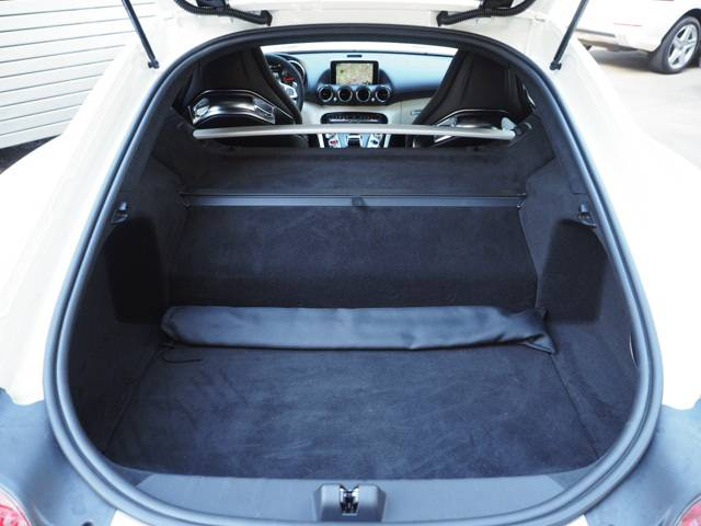 メルセデスAMG メルセデスAMG GT S 130thアニバーサリーエディション デモカー